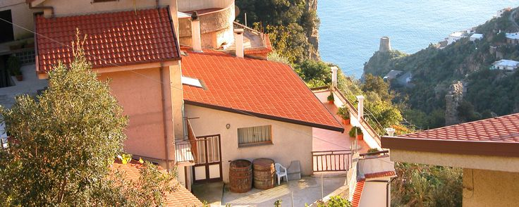 Wonderful Farmhouse Amalfi Coast b&b in Furore where live a dream holiday in relaxation with the comfort of an hotel, short distance from Fiordo of Furore