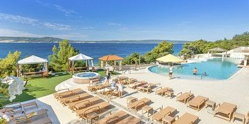 Hotel Novi Spa & Resort