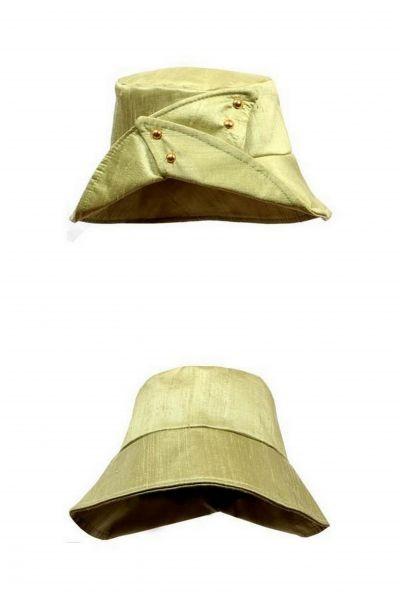 Cloche linha Fashion - Loja de achapeleiramaluca 745a8e5a919
