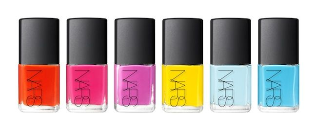 Thakoon for NARS Nail CollectionNars Nails, Belle Beautiful, Awesome Nails, Beautiful Maven, Beautiful Blog, Fab Colors, Nails Polish Colors, Nars Polish, Nails Polishhhh