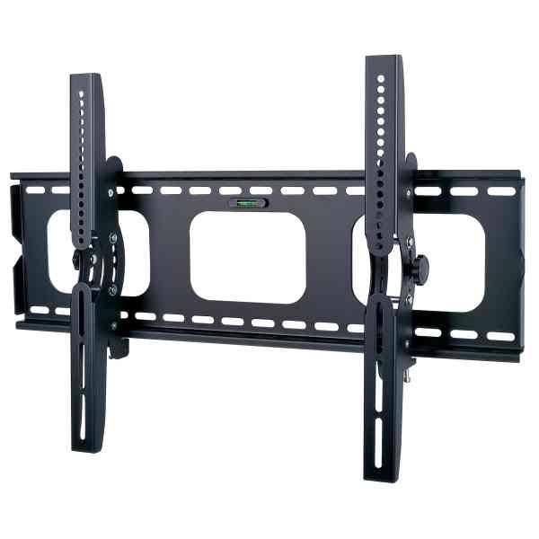 "UM101M Black Slim Tilting Wall Mount 40"" - 70"" Plasma / LCD TV's http://mytvs.co.uk/65-inch-tv/"