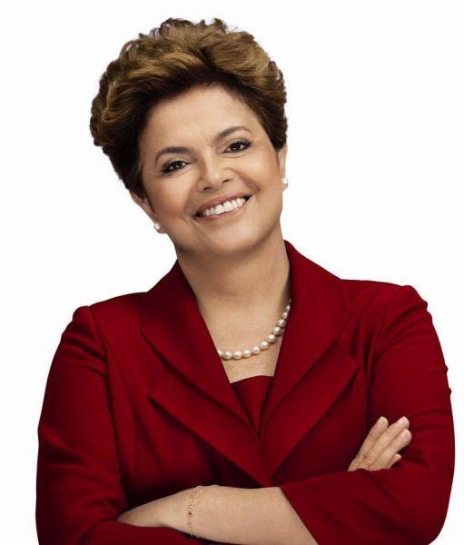 Brazil: President Dilma Rousseff