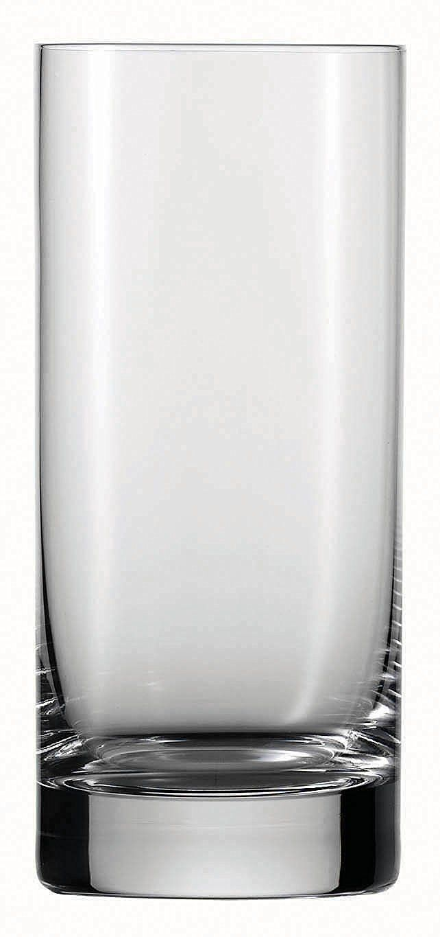 Amazon.com | Schott Zwiesel Tritan Crystal Glass Iceberg Barware Collection Long Drink/Iced Beverage Cocktail Glass, Set of 6: Coolers Glasses: Mixed Drinkware Sets