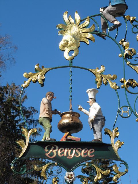 Titisee-Neustadt, Baden-Wurttemberg, Germany Bergsee by stephan200659, via Flickr