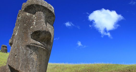 Easter Island – Resources for students and teachers