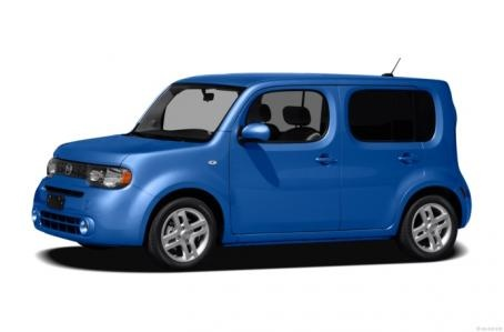Tony's Pizza is organizing the Score the Square Sweepstakes and is giving away the chance to win a 2012 Nissan Cube car!