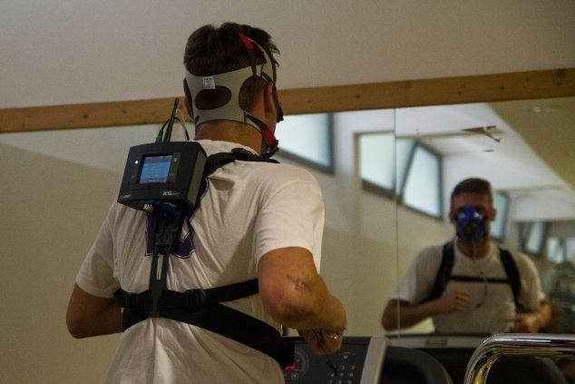 """Nuova ricerca condotta dal """"Laboratorio di Metodologia dell'allenamento e Biomeccanica applicata al calcio"""""""