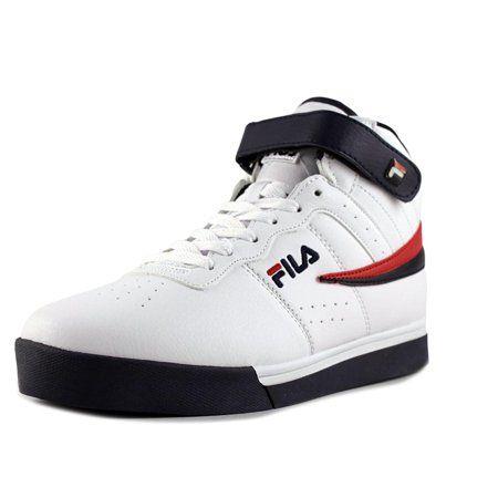 fila men's vulc 13 mid top mens casual sneaker 1cm00050