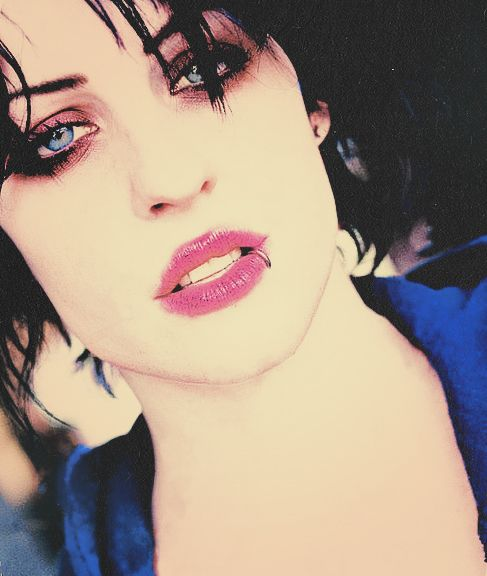 Brody Dalle of The Distillers & Spinnerette