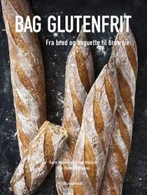 Bag glutenfrit af Karin Moberg, Oscar Målevik & Stefan Wettainen (Bog) - køb hos SAXO.com