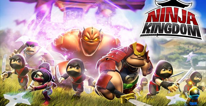 Ninja Kingdom Hack Version 8.15 (Mise à jour quotidienne 2014)