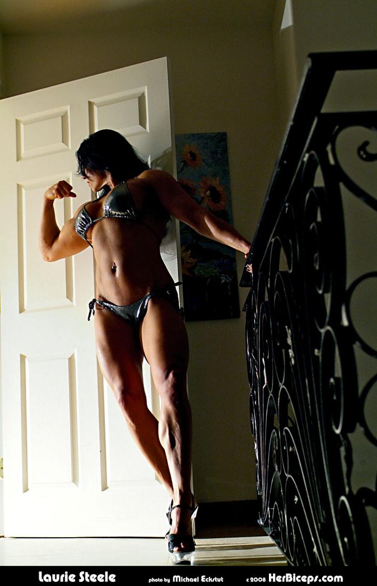 Laurie Steele