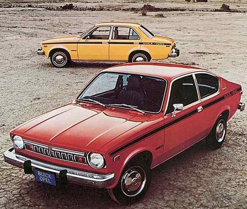 Buick Electric Car: 70 Best Opel 1960-1980 Images On Pinterest