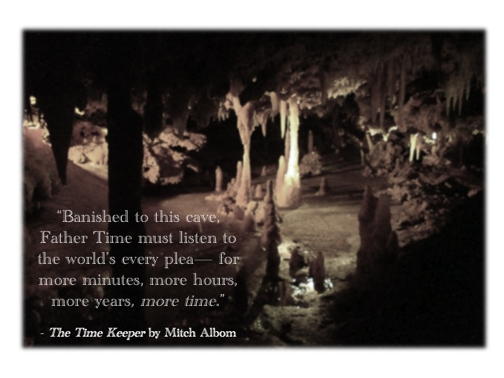 The Time Keeper by Mitch Albom pdf eBook