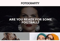 Top 5 Blogger Templates for Photo Gallery