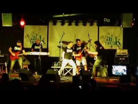 Nexus Opera - NachtHexen, live @ Jailbreak, Rome, 09-06-2013