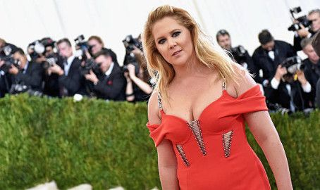 nice Amy Schumer Won't Be Playing Barbie Anymore · NYLON Check more at https://epeak.info/2017/03/24/amy-schumer-wont-be-playing-barbie-anymore-%c2%b7-nylon/
