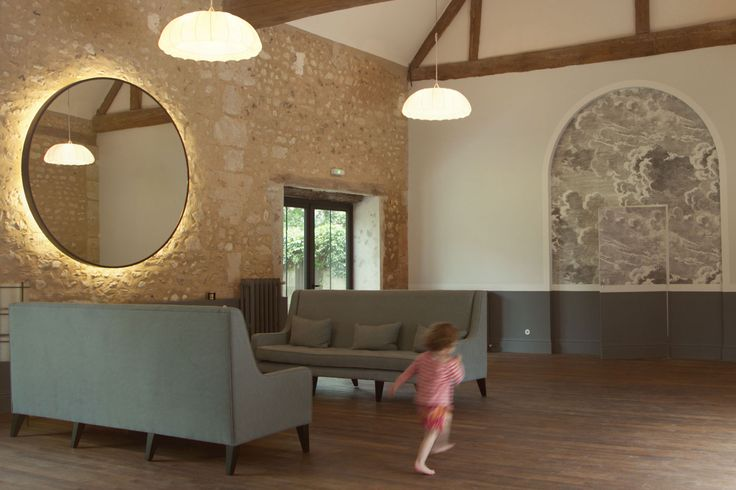 La Dîme de Giverny   Chambres d'hôtes (B&B) & Réceptions  Normandie  France
