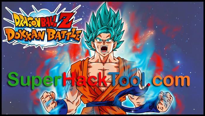Dragon Ball Z Dokkan Battle Dragon Stones Hack
