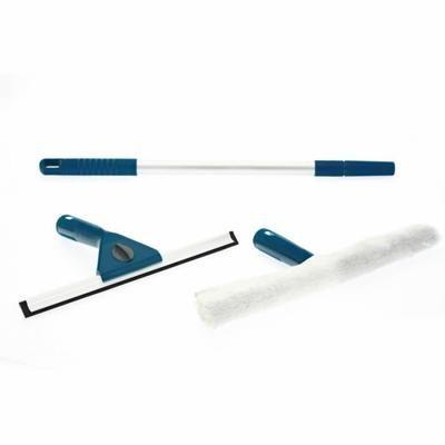 Kit lave vitres avec manche telescopique et hou… - Achat / Vente raclette - vitres Kit lave vitres avec manche - Cdiscount
