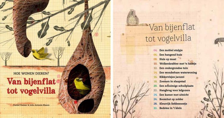 Review: Van bijenflat tot vogelvilla   Klas van juf Linda