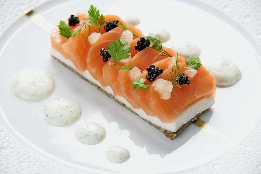 Comment ça il n'est pas cuit mon saumon ?! - Une sélection de recettes par Chef Simon.
