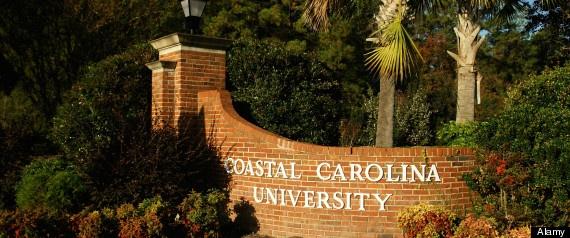 Coastal Carolina University Shooting: Student Killed During Attack At Residence Hall; Gunman At Large