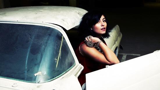 Yasmin Zarine Shahmir