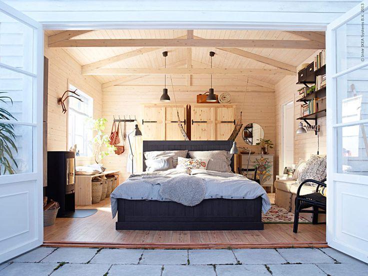 Die besten 25+ Ikea hack hektar Ideen auf Pinterest Ikea - ideen fr kleine schlafzimmer ikea