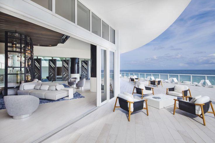 W Fort Lauderdale / Miami Beach, Florida