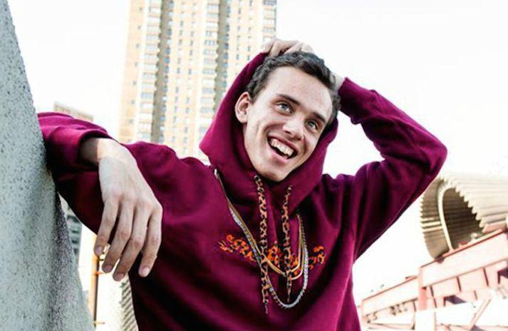 logic rapper | Logic