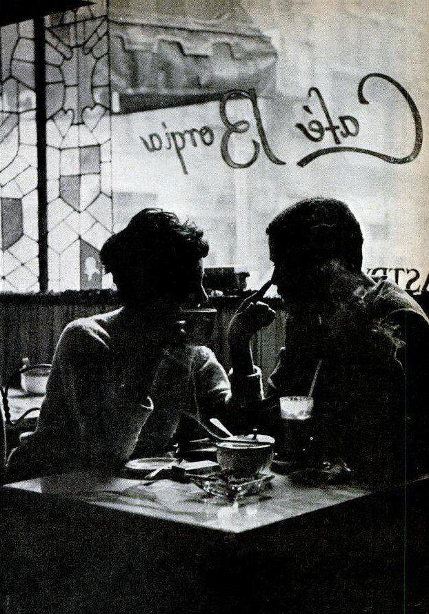 Cafè Borqia