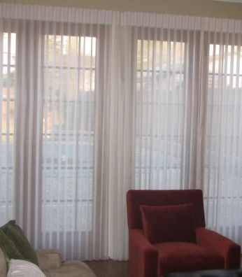Alustra Luminette Privacy Curtains
