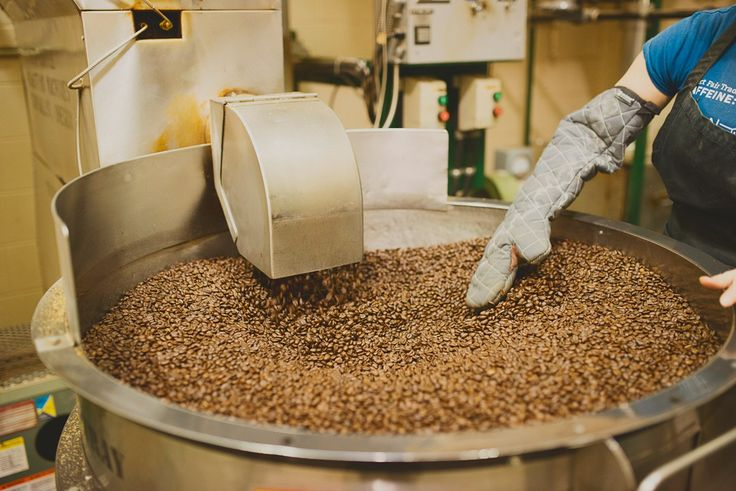 From crop to cup - the story of fair trade coffee