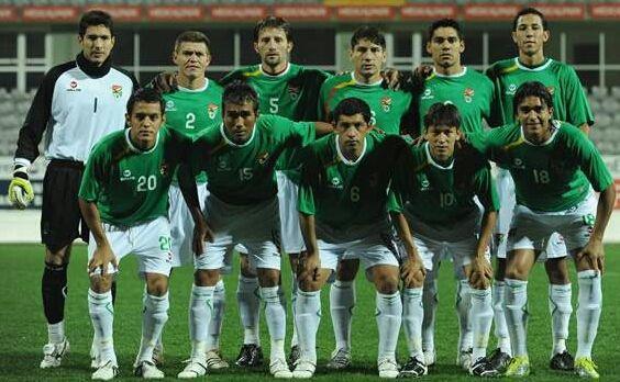 Formasi dan daftar 23 pemain (skuad) Timnas Bolivia di Copa America 2016 yang dilatih oleh Julio César Baldivieso yang siap bertarung di grup D yang tergolong grup berat karena dihuni juga oleh Arg…
