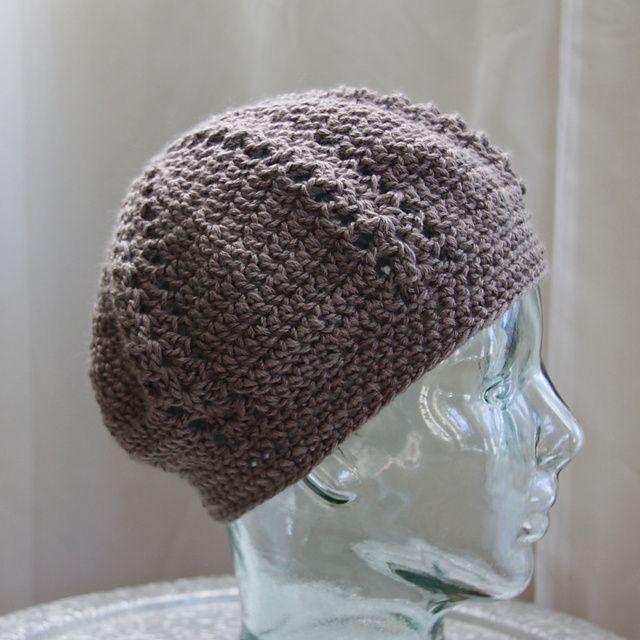 Free Crochet Hat Pattern.                                                       …