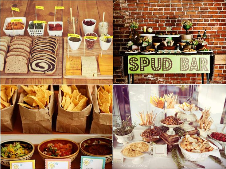 Wedding Reception Food Ideas On A Budget: The 25+ Best Cheap Wedding Food Ideas On Pinterest