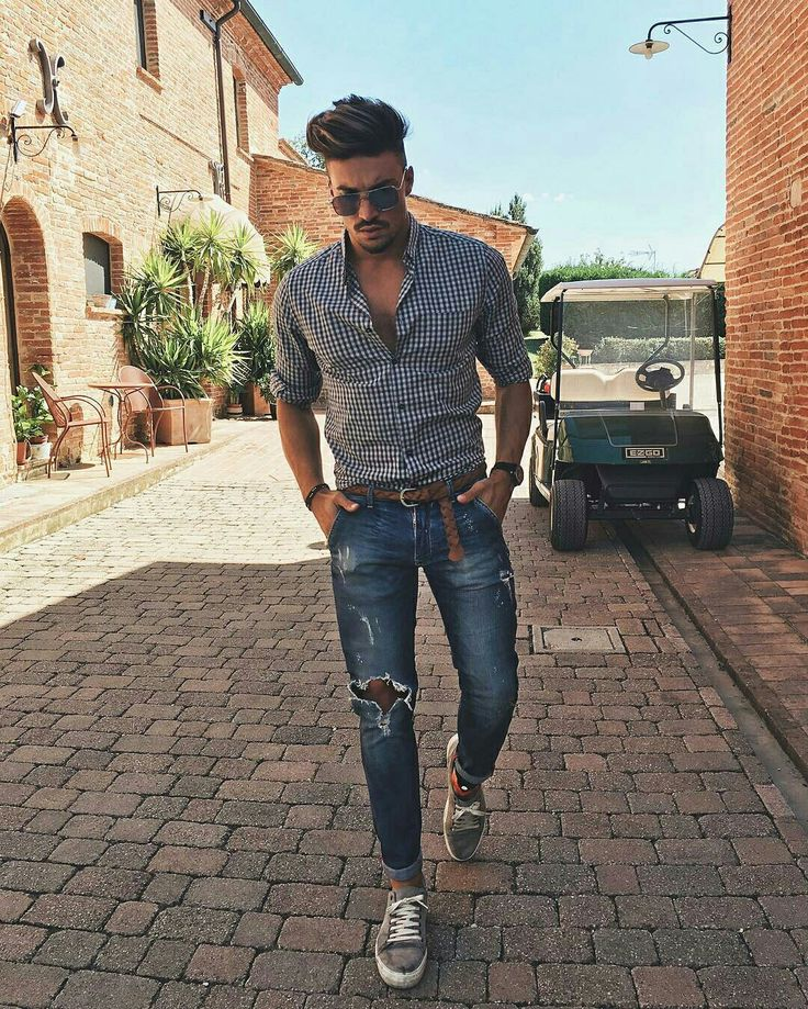 ~~Style Jeans Casual~~