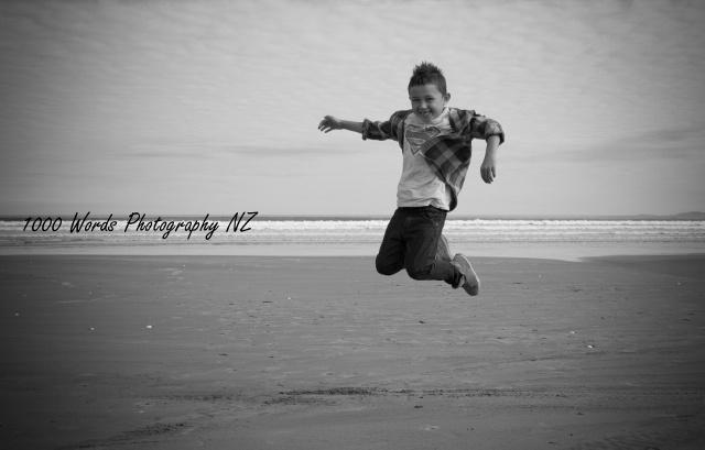 Jump!! www.facebook.com/1000wordsphotographynz