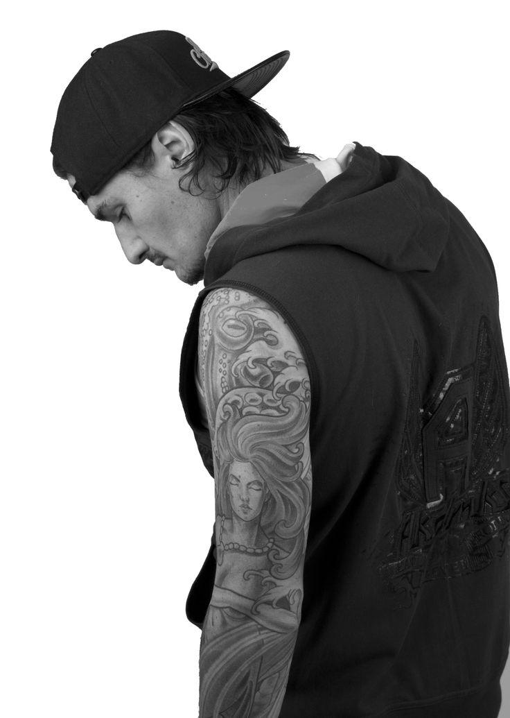 DJ Sean Cutter
