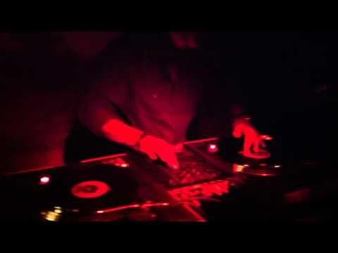 DJ Nu-Mark Live in L.A. Feb 4th 2011