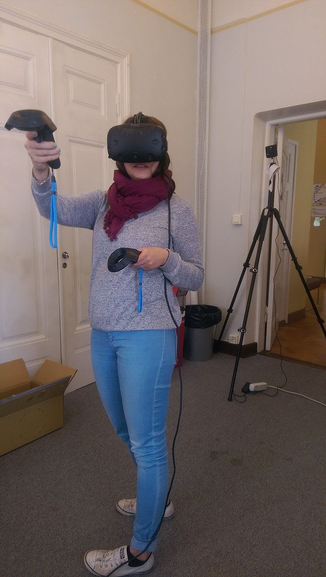 VR is going to change #education and the way we learn. It is a pleasure for us to evaluate new companies with incredible products and ideas for this field.   Read this blog post about our experience and stay alert for more exciting things coming.   #Education #EdTech #vreducation