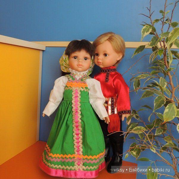 Весенний роман! или С праздником Вас, девушки / Paola Reina, Antonio Juan и другие испанские куклы / Бэйбики. Куклы фото. Одежда для кукол