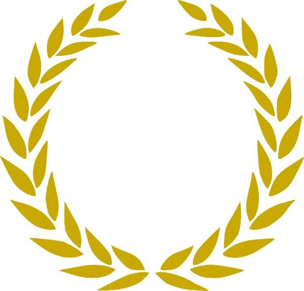 Socratic Seminar Julius Caesar Friend Or Foe Wreath Clip Art Wreath Drawing Laurel Wreath