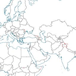 Her kan dere klikke dere inn på verdenskart eller land og finne mye informasjon:)