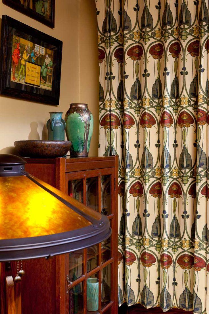 25 Best Ideas About Craftsman Curtains On Pinterest