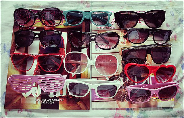 14 best // Why we love sunglasses // images on Pinterest ...