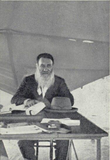 Genl. P. J. Joubert