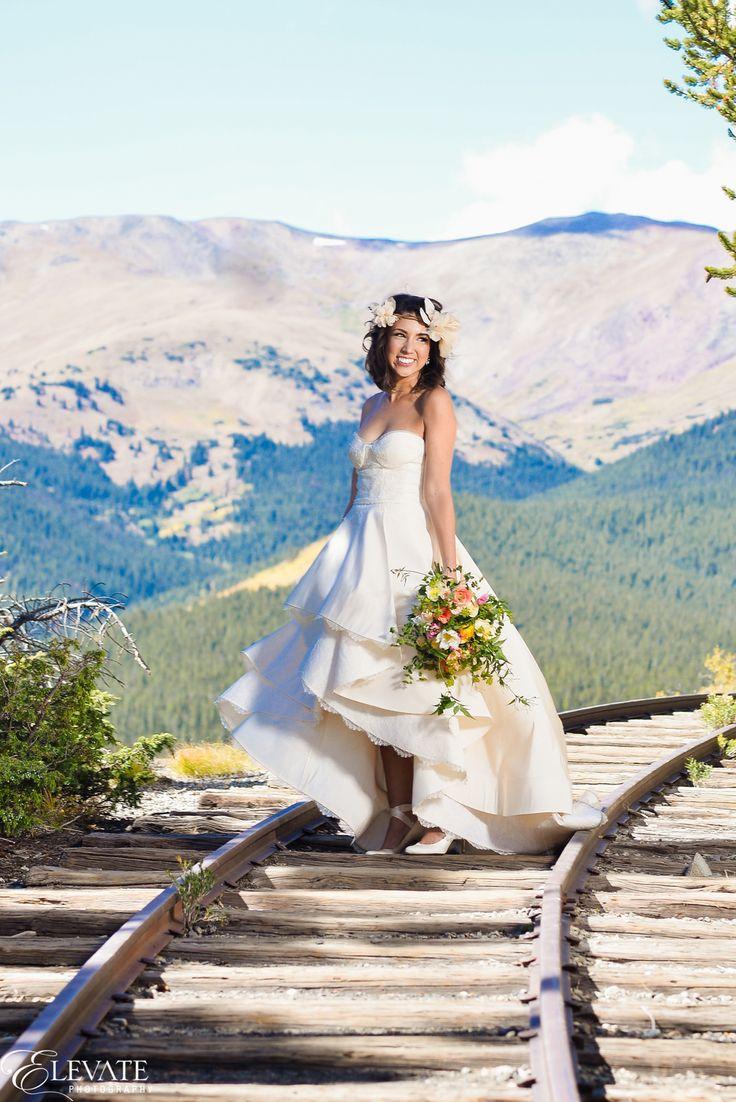 Tiffany The Lodge at Breckenridge wedding Breckenridge