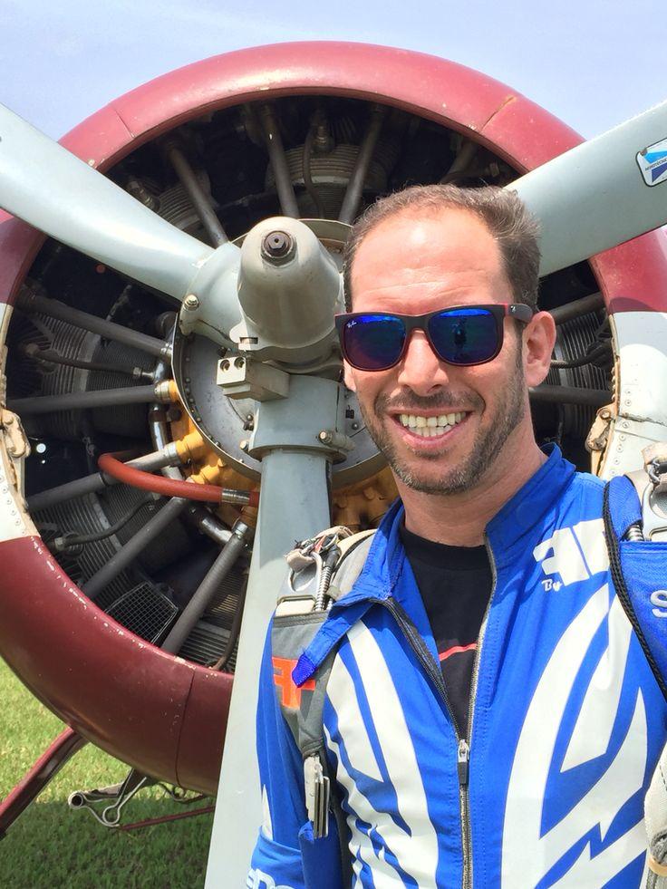 #plane avião boituva skydive ff